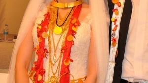 düğünde takı